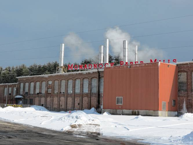 monadnock paper Bennington, nh, oct 24, 2017 /prnewswire/ -- monadnock paper mills, inc (mpm), a family-owned manufacturer that delivers high-performance specialty papers for the technical, packaging and printing markets, today announced its kona® portfolio of packaging substrates that is made with non-wood fiber.