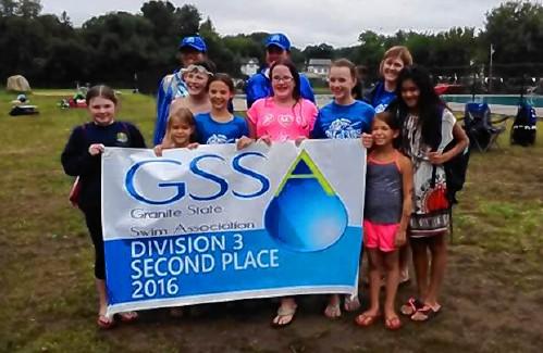gssa state swim meet