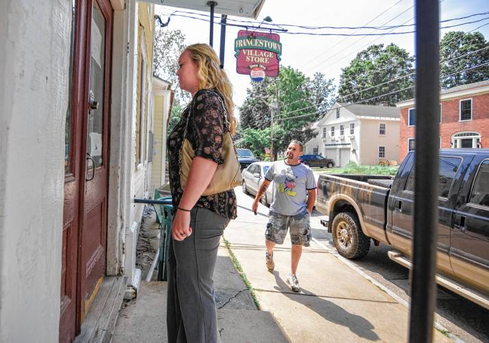 & Francestown Village Store shuts its doors after 203-year run pezcame.com