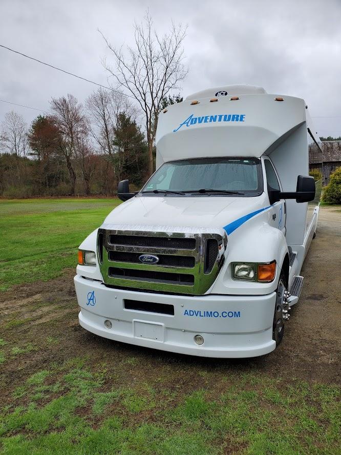 Adventure Limousine and Transportation