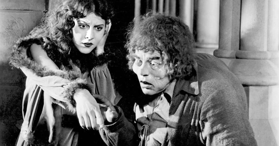 'Hunchback of Notre Dame' (1923) Courtesy Photo
