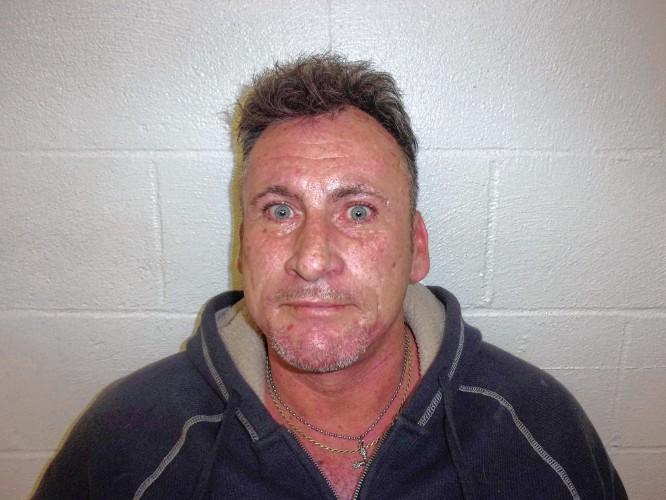 Monadnock Ledger-Transcript - Police arrest man after