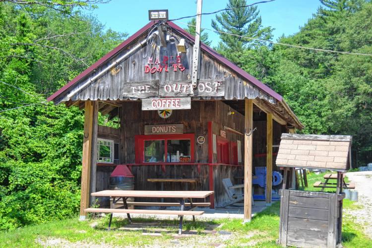Monadnock Ledger Transcript Parker S Maple Barn Is Celebrating 50 Years