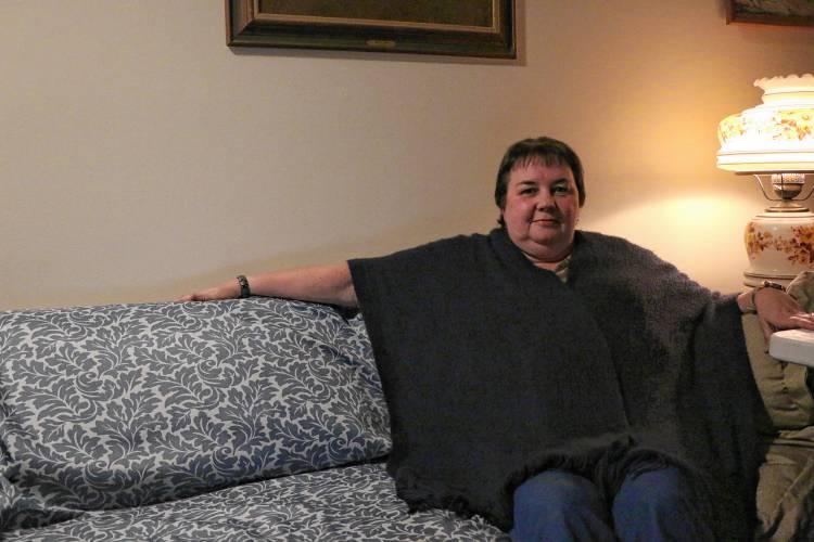 Monadnock Ledger-Transcript - Former Jaffrey woman recounts