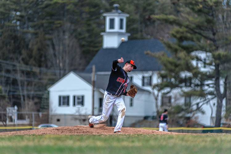 Monadnock Ledger-Transcript - Locals named to All-State