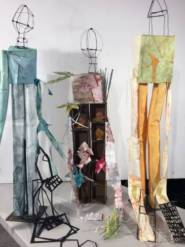 Monadnock Ledger-Transcript - Five families and their stories
