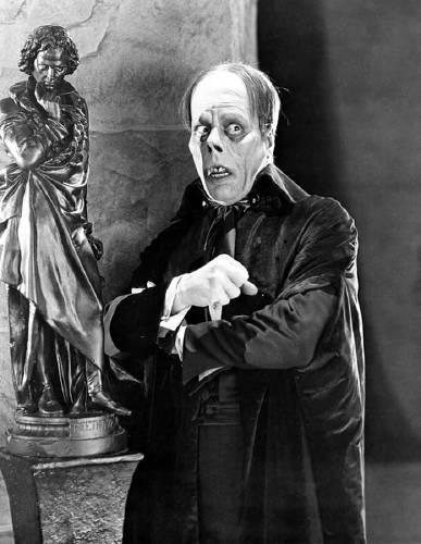 'The Phantom of the Opera' (1925) Courtesy Photo