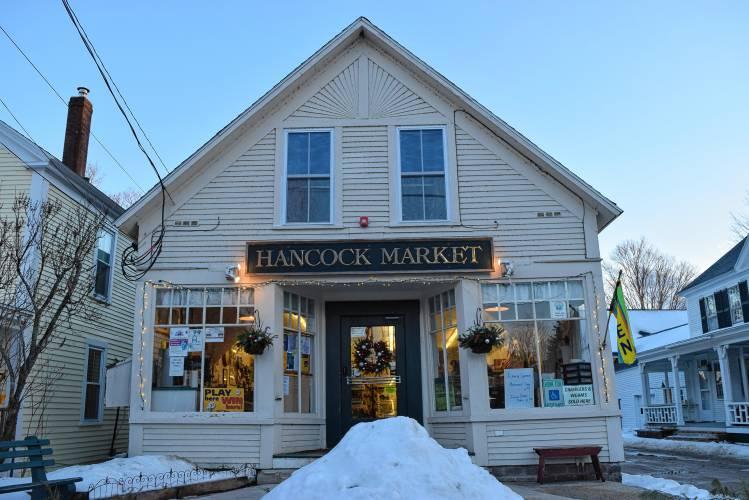 Monadnock Ledger-Transcript - Local business owners buy