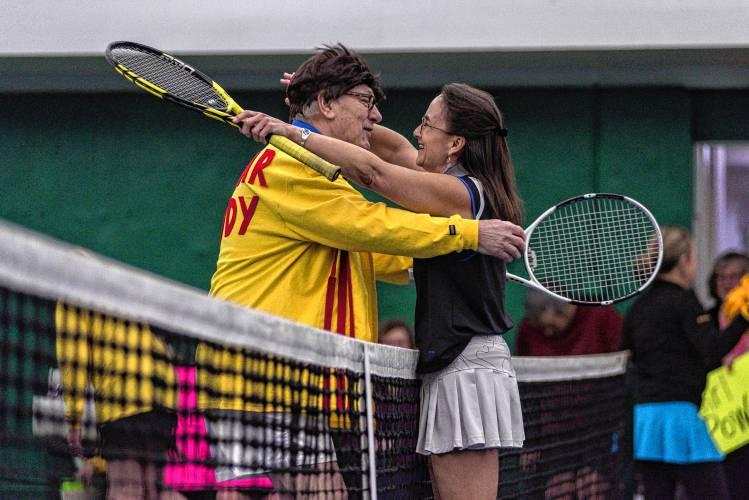 Battle of the sexes tennis pics 88